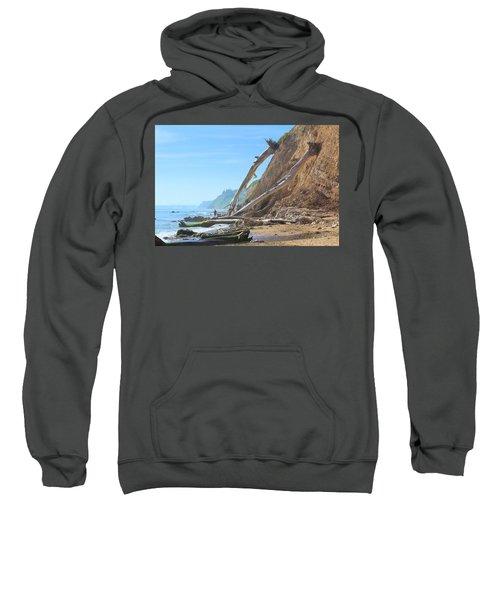 Santa Barbara Coast Sweatshirt