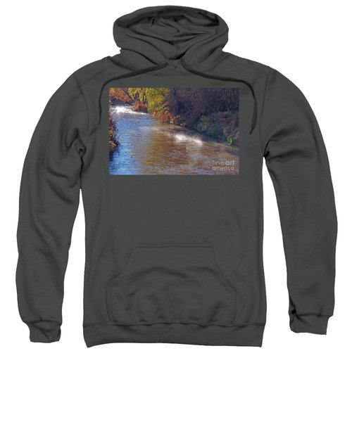 Santa Cruz River - Arizona Sweatshirt