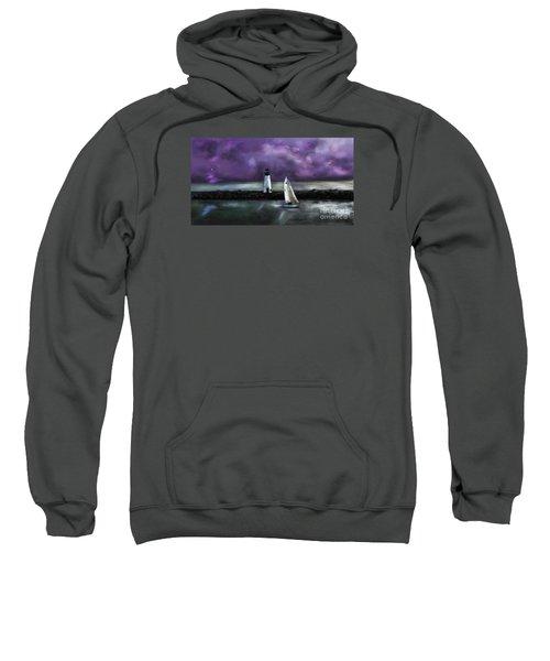 Santa Cruzin Sweatshirt