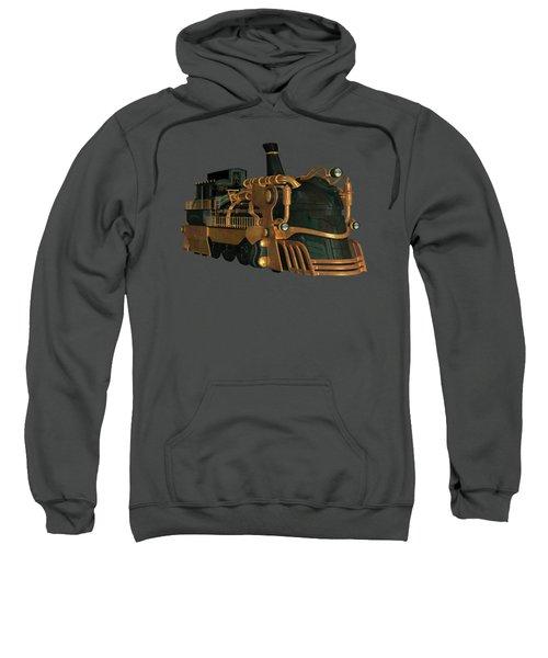Santa Fe Sweatshirt