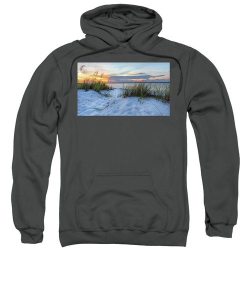 Santa Rosa Sound Sunset Sweatshirt