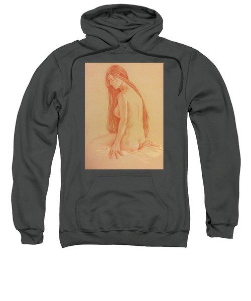 Sarah #2 Sweatshirt