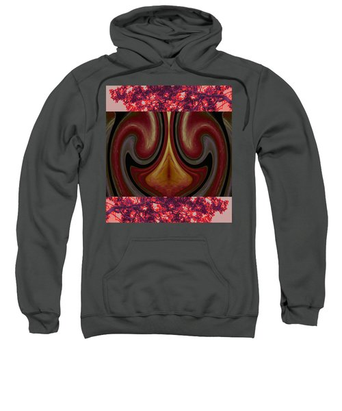 Satisfy Your Approximation 2015 Sweatshirt