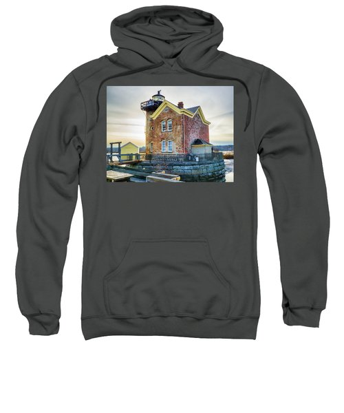 Saugerties Lighthouse Sweatshirt
