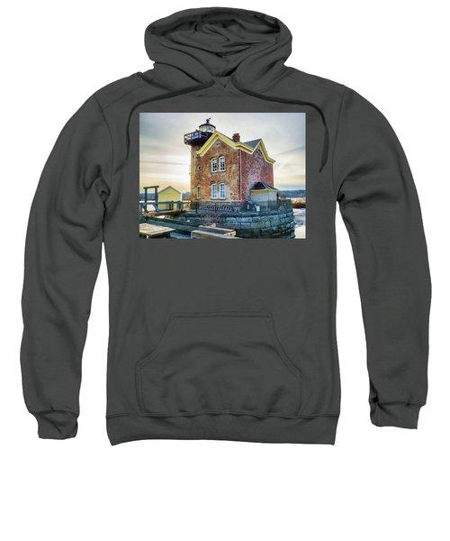 Saugerties Lighthouse Sweatshirt