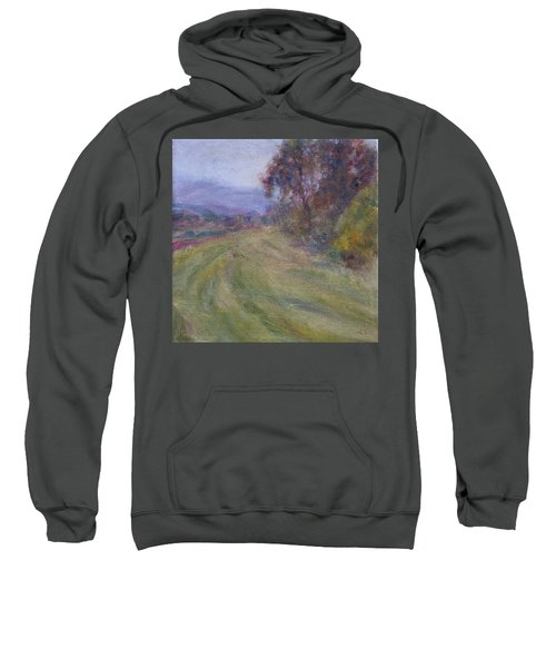 Sauvie Green Sweatshirt