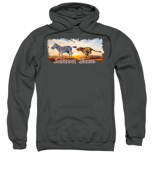 Savanna Dance Sweatshirt