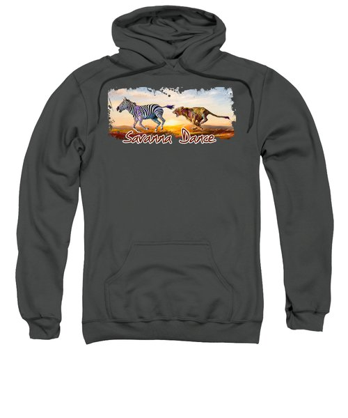 Savanna Dance Sweatshirt