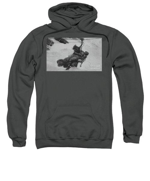 Saved, 1889 Sweatshirt