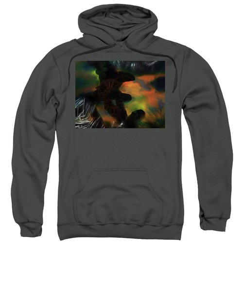 Savior One Sweatshirt