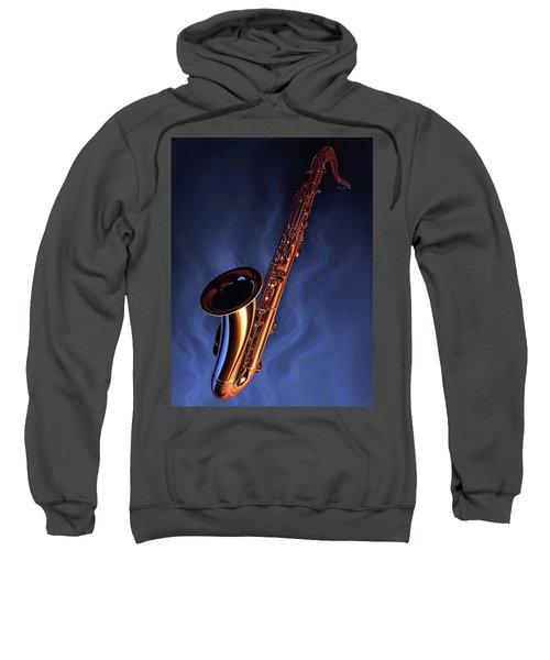 Sax Appeal Sweatshirt