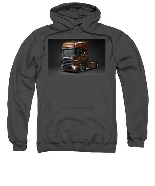Scania Sweatshirt