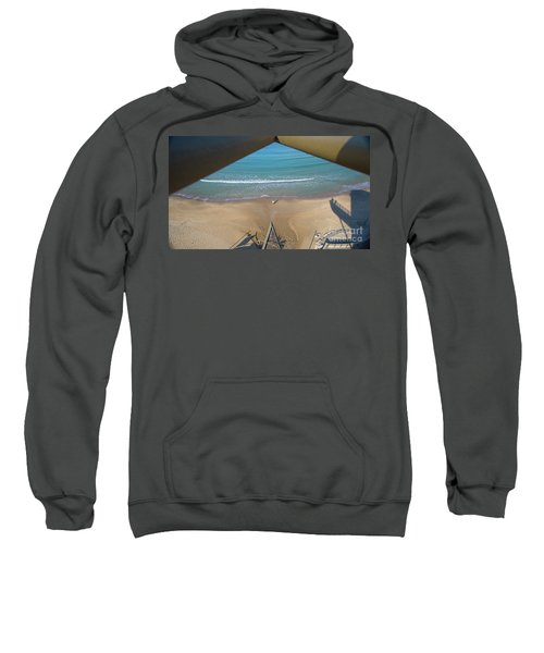 Scapes Of Our Lives #1 Sweatshirt
