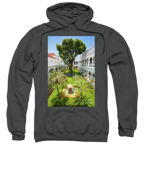 Scapes Of Our Lives #12 Sweatshirt