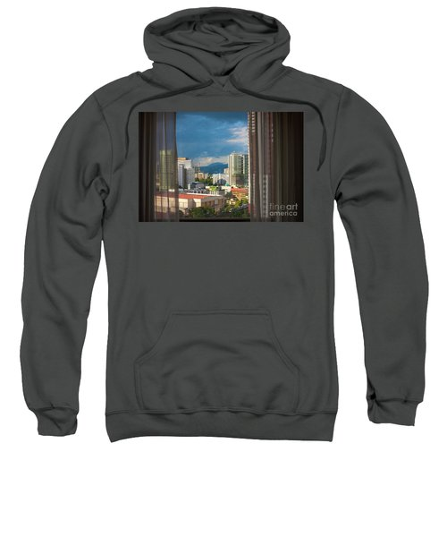 Scapes Of Our Lives #14 Sweatshirt