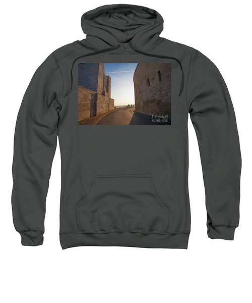 Scapes Of Our Lives #15 Sweatshirt