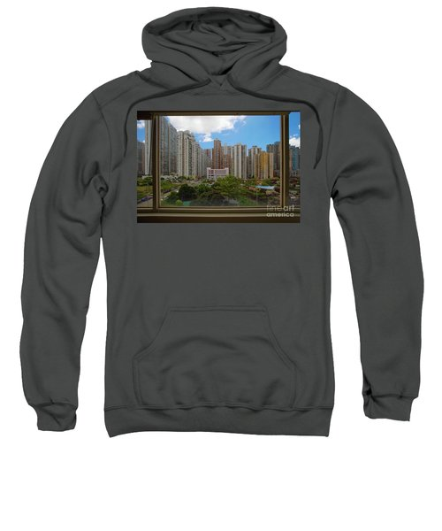 Scapes Of Our Lives #2 Sweatshirt