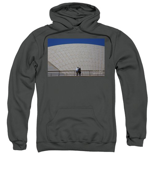 Scapes Of Our Lives #21 Sweatshirt