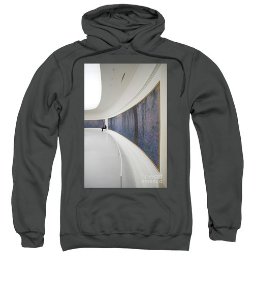 Scapes Of Our Lives #24 Sweatshirt