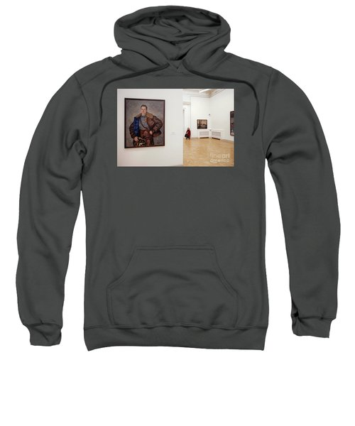 Scapes Of Our Lives #26 Sweatshirt