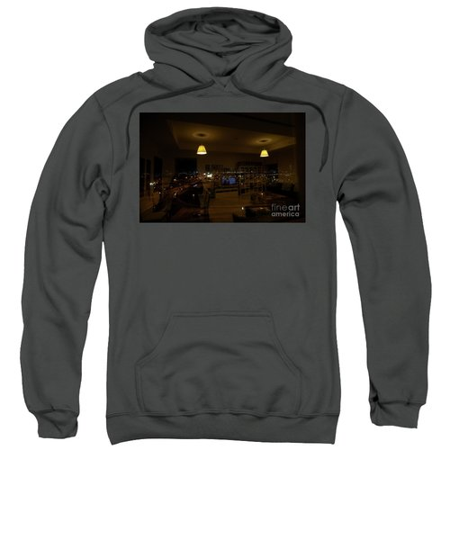 Scapes Of Our Lives #28 Sweatshirt