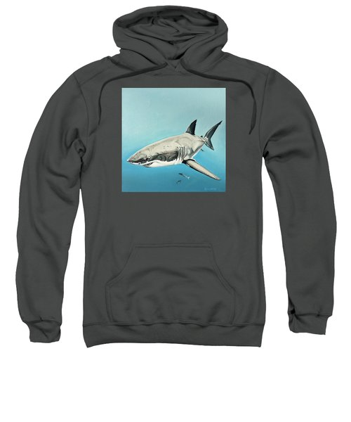 Scarlett Billows Sweatshirt