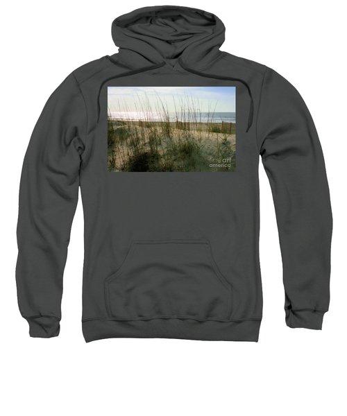 Scene From Hilton Head Island Sweatshirt