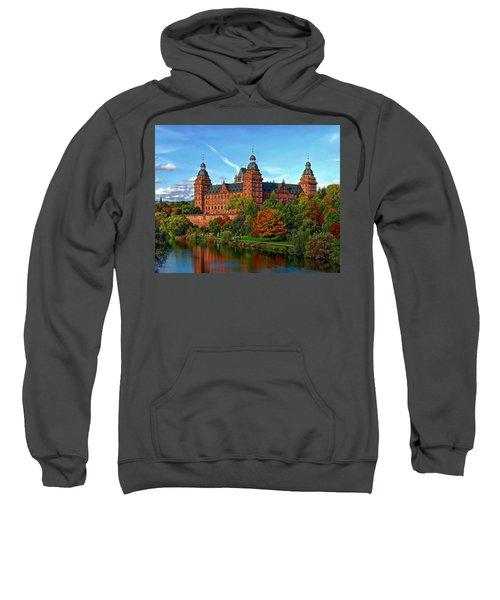 Schloss Johannisburg Sweatshirt