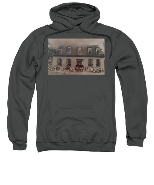 School 1895 Sweatshirt