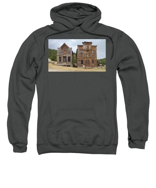 School And Dance Hall Sweatshirt
