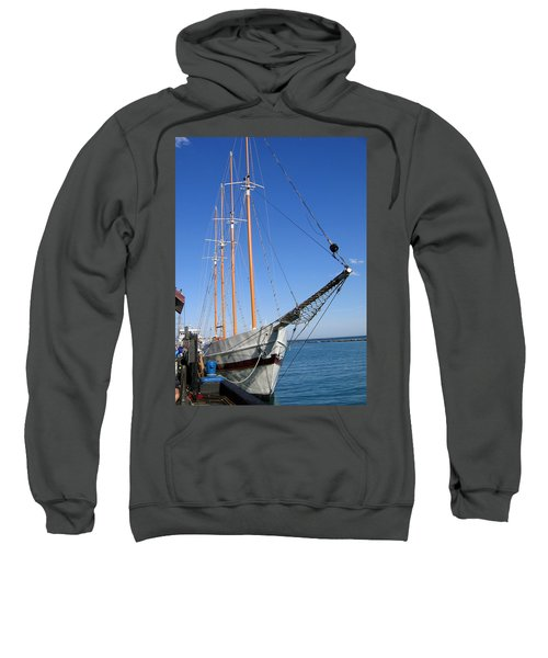 Schooner Sweatshirt