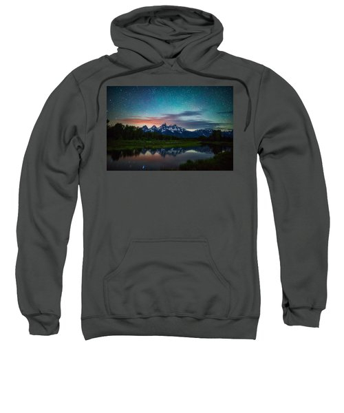 Schwabacher Nights Sweatshirt