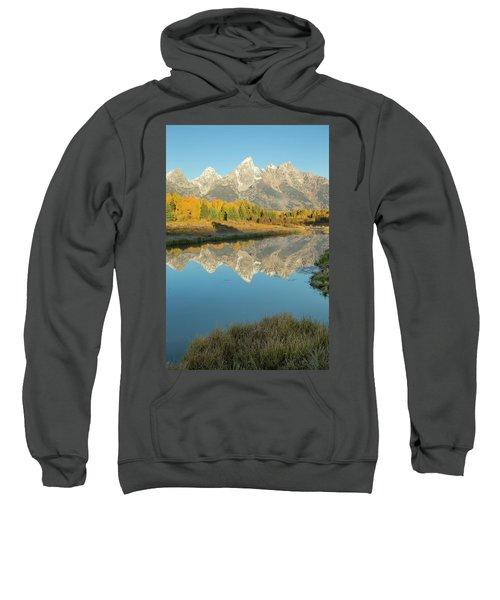 Schwabacher Sunrise 2 Sweatshirt