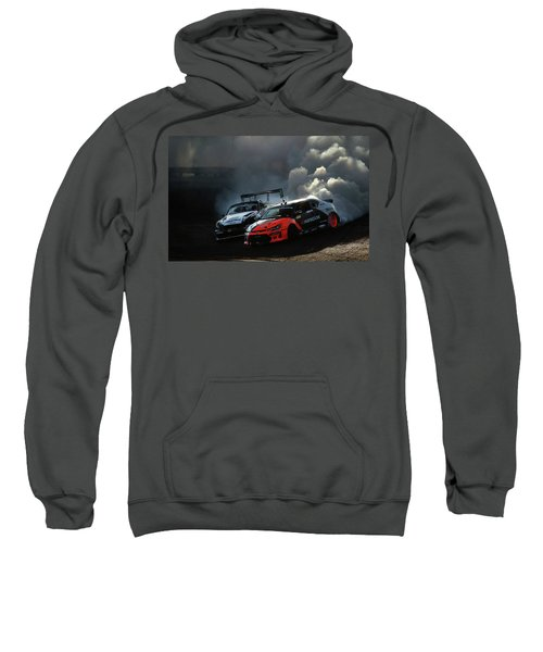 Scion Fr-s Sweatshirt