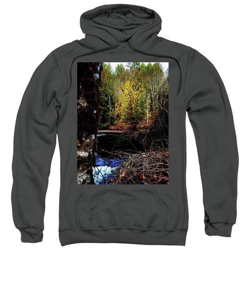Scoggins Creek 3 Sweatshirt