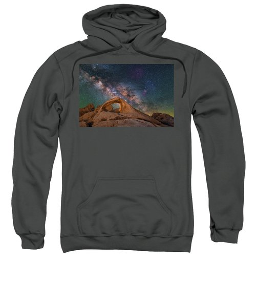 Scorpius And Its Arch Sweatshirt
