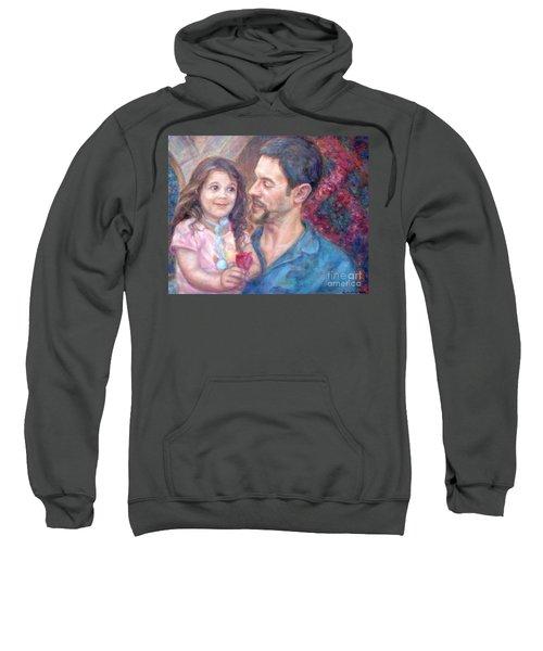 Scott And Sam Commission Sweatshirt