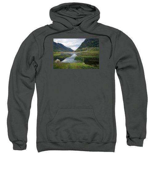 Scottish Tranquility Sweatshirt