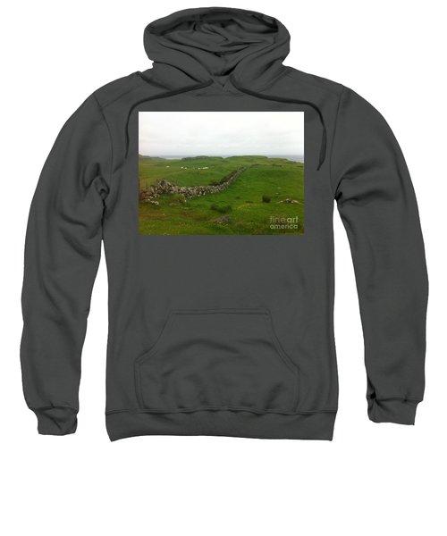 Scottish Wall Sweatshirt