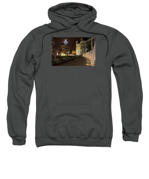 Scranton The Electric City Sweatshirt