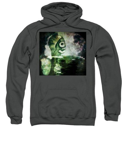 Scream Bloody Murder Sweatshirt