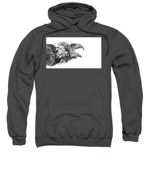 Screaming Eagle Sweatshirt