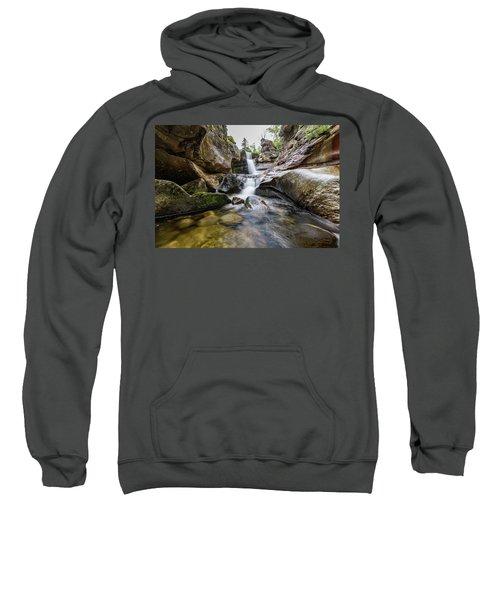Screw Auger Falls II Sweatshirt