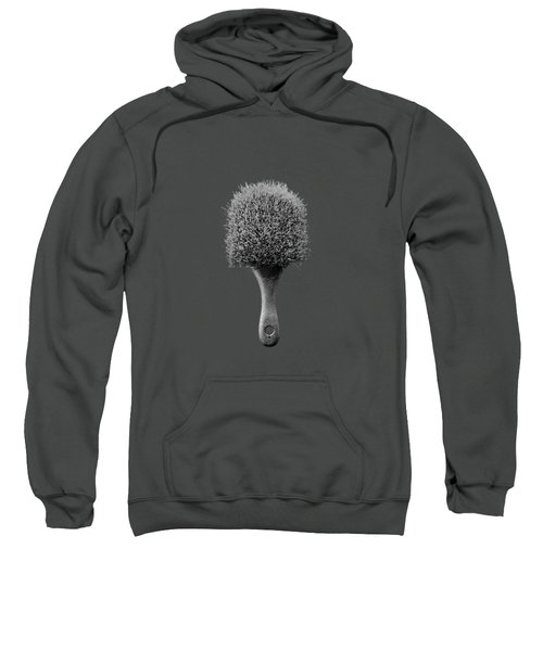 Scrub Brush Up Bw Sweatshirt