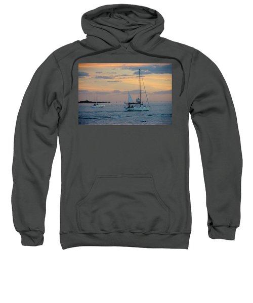 Sd Sunset 3 Sweatshirt