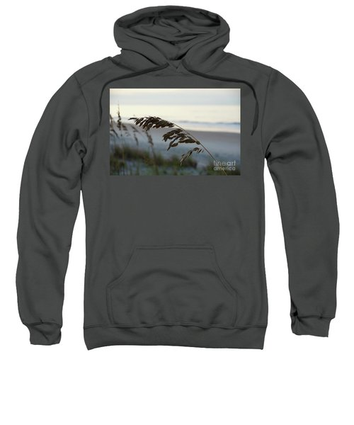 Sea Oats Sweatshirt