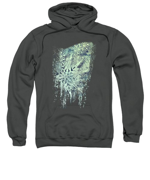Sea Of Flakes Sweatshirt