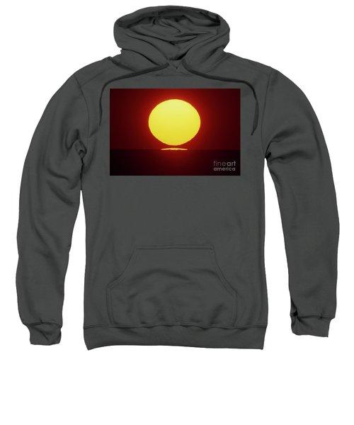 Sea Of Japan Sweatshirt