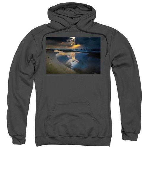 Sea Reflections Sweatshirt