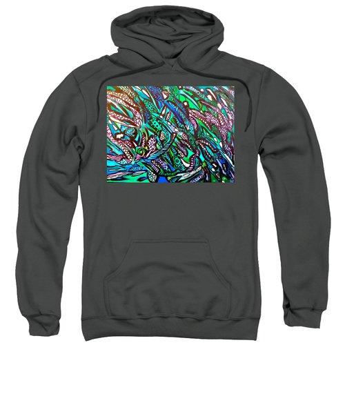 Sea Spray 1 Sweatshirt